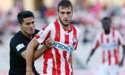 Τελικά φεύγει ο Στεργίδης, χωρίς λεφτά, δεν τον θέλει ο Αναστόπουλος... 12