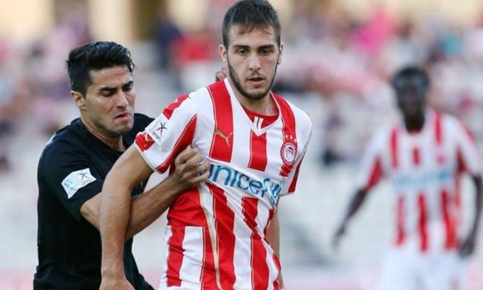 Τελικά φεύγει ο Στεργίδης, χωρίς λεφτά, δεν τον θέλει ο Αναστόπουλος…
