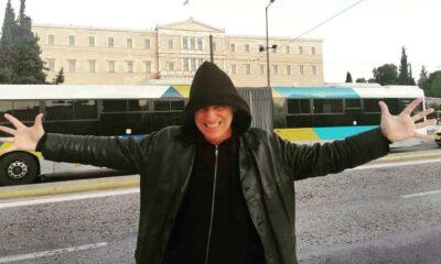 """Γεωργούντζος: """"Νικήστε την Τετάρτη τον Ολυμπιακό για εξιλέωση..."""" (video) 19"""