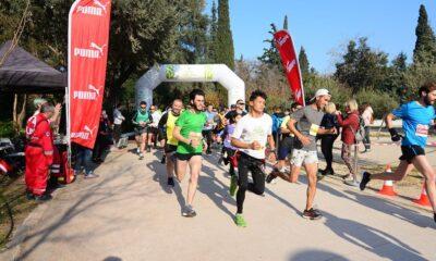 Ο Α.Ο. Φιλιατρών στο Pedion Areos Park Run Series #5 13