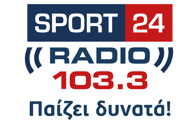 """Ο Σωτήρης Γεωργούντζος στο """"sport24 radio"""" (live ηχητικό)"""