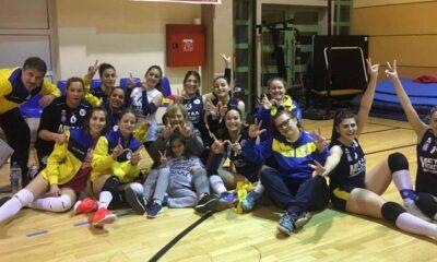 Σπουδαία νίκη, στο τάι μπρέικ, για τον ΑΟ Ακρίτας επί του Ολυμπιονίκη 8
