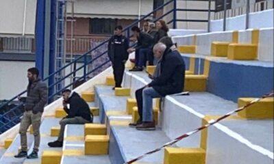 Ερώτηση: Γιατί δεν κάθισε στον πάγκο της Καλαμάτας ο Αναστό; 10