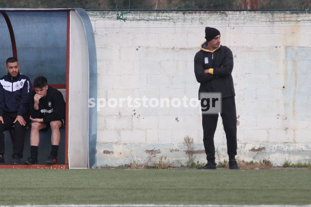 Απόλλων Καλαμάτας – Πανθουριακός 0-0: Έλειψε μόνο το γκολ (photos)