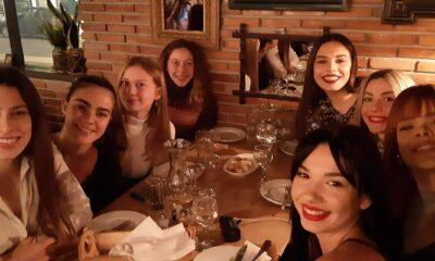 Με... Σοφία Καρακύκλα, την πίτα τους οι γυναίκες του Απόλλωνα Καλαμάτας! (pics+video) 16
