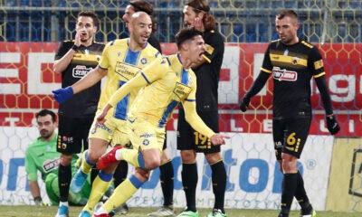 Αστέρας Τρίπολης: Η αποστολή για τον αγώνα Κυπέλλου με την ΑΕΚ 5