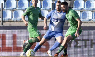 ΠΑΣ Γιάννινα - Λεβαδειακός 0-1 (video) 22