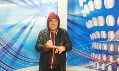 """Γεωργούντζος: """"Big 4, χωρίς τη Μαύρη Θύελλα;;;"""" (video) 17"""