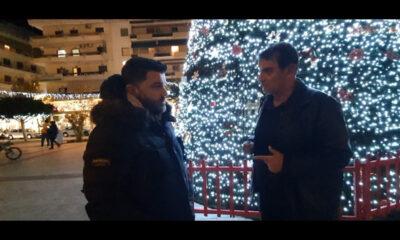 Γεωργούντζος VS Βερβελέ σε Καλαμάτα, εν όψει Μαύρης Θύελλας - Ολυμπιακού (video) 10