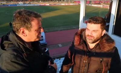 """Γεωργούντζος: """"Θα περάσουμε μέσα στο Καραϊσκάκης""""! (video) 16"""