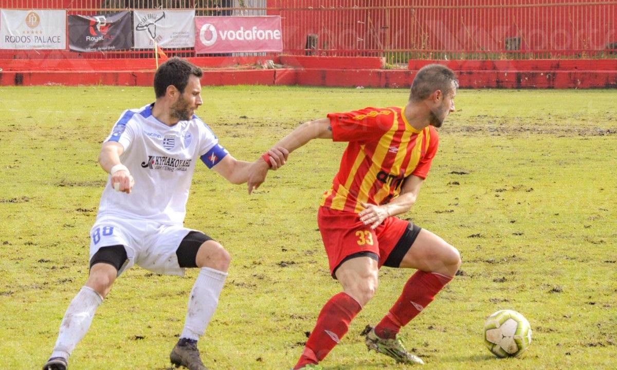 Τρεις αναμετρήσεις για την 21η αγωνιστική της Football League