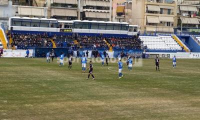 Δυο παιχνίδια Football League, ένα για Γ' Εθνική, χωρίς Super League 2, σήμερα 5