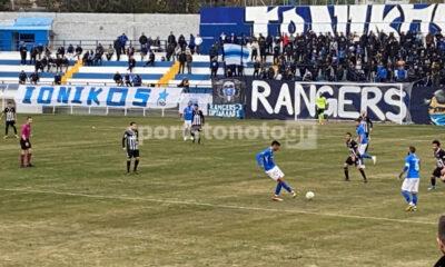 """Αντιπρόεδρος Ιωνικού σε sportstonoto: """"Η Καλαμάτα διασύρθηκε στο πρωτάθλημα"""" 14"""