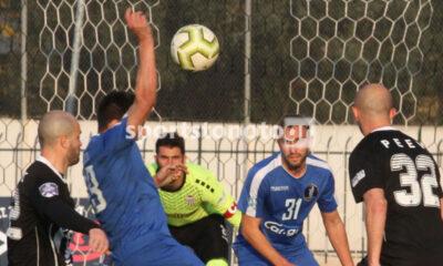 Καλαμάτα-Νίκη Βόλου 0-2: Τα highlights του αγώνα (video) 14