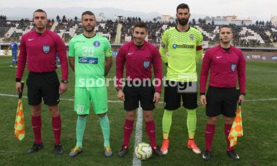Διαιτητές Super League 2 : Διαιτητής από Αθήνα στο ΟΦΙ - Ιωνικός! 6