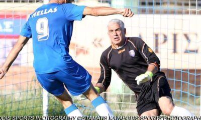 """Δήλωση Μάριου Μπιτσάνη: """"Το ελληνικό ποδόσφαιρο βρωμάει από παντού, σταματάω την μπάλα..."""" 6"""