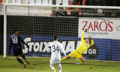 ΟΦΗ - ΠΑΟΚ 0-3: Ο Μίσιτς με τρεις ασίστ έστειλε το δικέφαλο στα προημιτελικά 3
