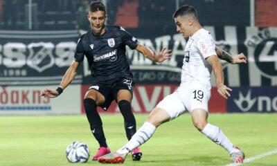 """Κύπελλο Ελλάδας: Αυλαία στους """"16"""" με μεγάλη """"μάχη"""" στο Γεντί Κουλέ 7"""