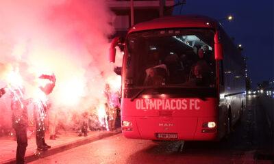 """Στο """"Horizon Blu"""" ο Ολυμπιακός, αύριο το απόγευμα στην Καλαμάτα 16"""