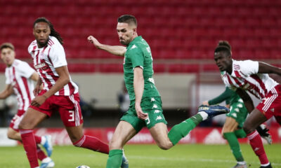 Ολυμπιακός – Παναθηναϊκός 1-0: Τον ξελάσπωσε ο Ελ Αραμπί... 20
