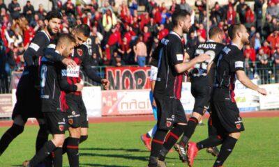 Παναχαϊκή - Απόλλων Λάρισας 4-0: Εμφατική επιστροφή στις νίκες 17