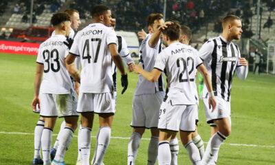 ΠΑΟΚ - Αστέρας Τρίπολης 3-1: Τα γκολ του ΠΑΟΚ (video) 20