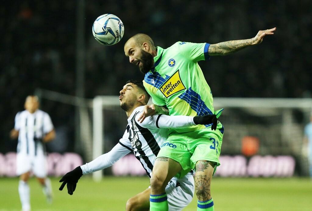 ΠΑΟΚ-Αστέρας Τρίπολης 3-1: Έδωσε ρεσιτάλ το… VAR!