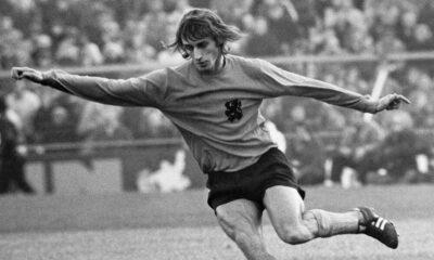Πέθανε ο θρύλος του ολλανδικού ποδοσφαίρου, Ρόμπι Ρένσενμπρινκ (photo+video) 8