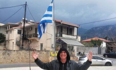 """Γεωργούντζος: """"Δεν μας έθαψε στη Ρόδο ο... νεκροθάφτης! Φιέστα με Θρύλο στο Καραϊσκάκη""""! (video) 9"""