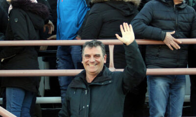 """Μυθικός Γεωργούντζος στο sportdog: """"Πρέπει ο Μαρινάκης να του κάνει κλειστό πενταετές, είναι νέος Αναστόπουλος""""! 17"""