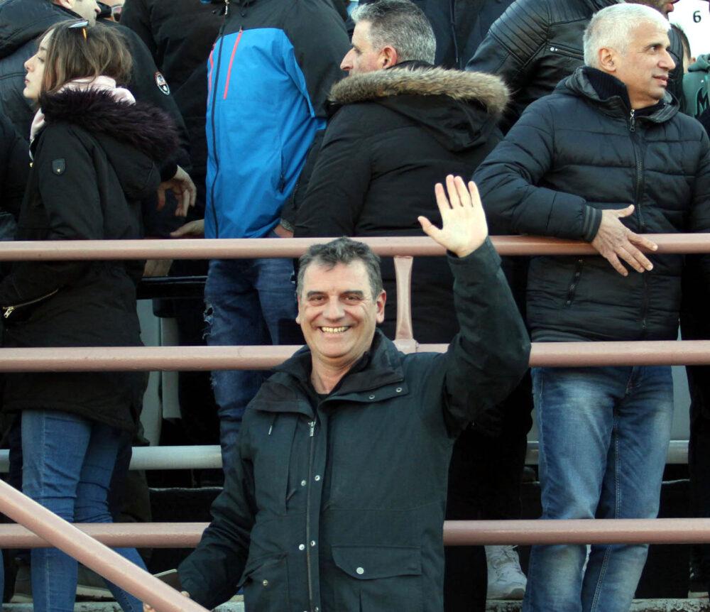 """Μυθικός Γεωργούντζος στο sportdog: """"Πρέπει ο Μαρινάκης να του κάνει κλειστό πενταετές, είναι νέος Αναστόπουλος""""!"""