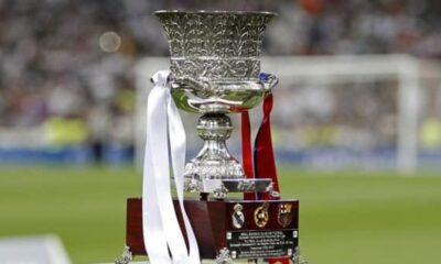 Στοίχημα : Το Σούπερ Κύπελλο Ισπανίας στην Σ. Αραβία 14