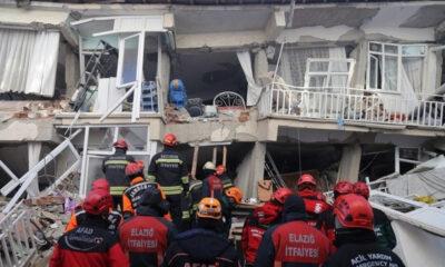 Σεισμός στην Τουρκία: 22 νεκροί, πάνω από 1000 τραυματίες, δεκάδες εγκλωβισμένοι 18