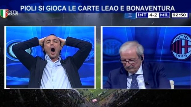 Οι… Γεωργούντζοι της Ιταλίας! (+video)