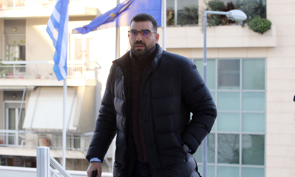 """Δίκη των """"28"""": Βολές και καρφιά Κωνσταντινέα κατά Σταθόπουλου…"""