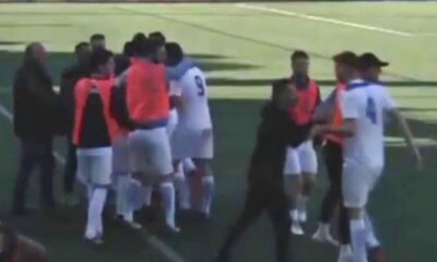 Η ισοπαλία 2-2 στην Πάτρα ήταν σαν ήττα για το Διαβολίτσι του Μαντζούνη... (+video) 6