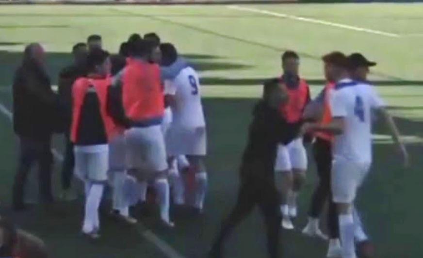 Η ισοπαλία 2-2 στην Πάτρα ήταν σαν ήττα για το Διαβολίτσι του Μαντζούνη… (+video)
