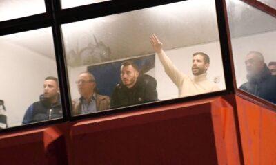 """Καλογερόπουλος: """"Καμία συμφωνία με Μπάρλο για την Παναχαϊκή..."""" 18"""