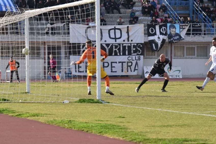 """""""Καμπάνα"""" με -3 και στους… ζάμπλουτους της Ιεράπετρας – Ζήτω το ελληνικό (επαγγελματικό) ποδόσφαιρο!"""