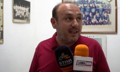 ΕΠΣ Φθιώτιδας: Το Διαιτητικό ακύρωσε την απόφαση της αναδιάρθρωσης, επιστρέφει στην προεδρία ο Σακελλάρης 7