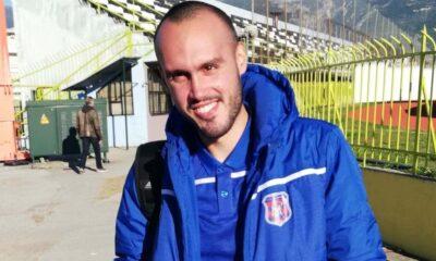 """Γρηγόρης Σαρελάκος: """"Παίξαμε πολύ καλά, εύχομαι παραμονή στην Καλαμάτα...."""" 22"""