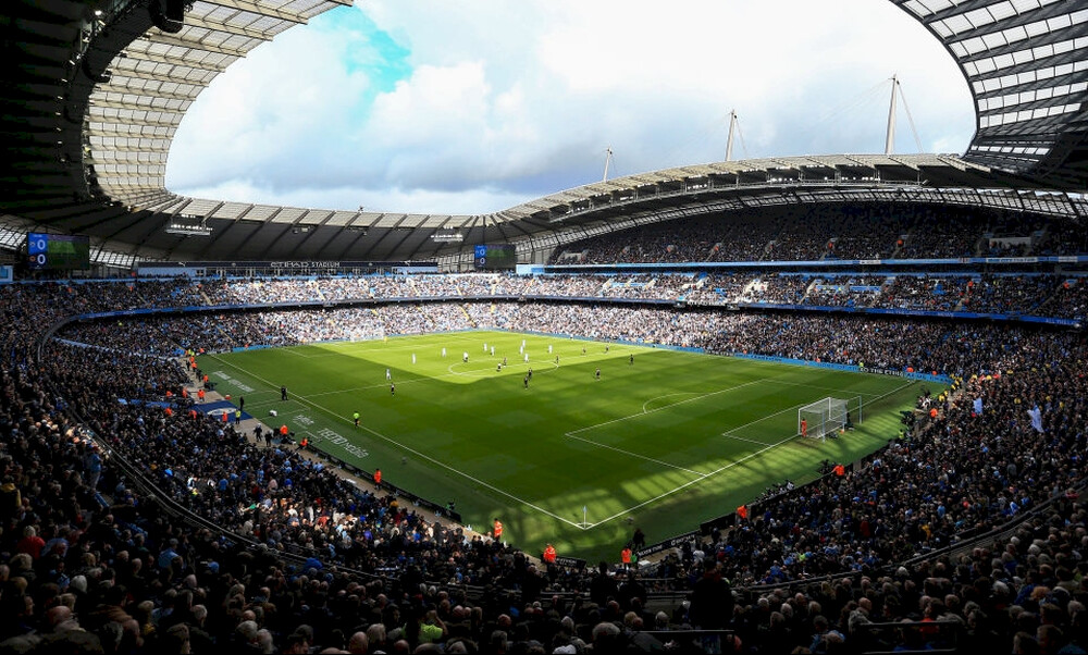Βόμβα από UEFA: Εκτός Champions League για δύο χρόνια η Μάντσεστερ Σίτι!