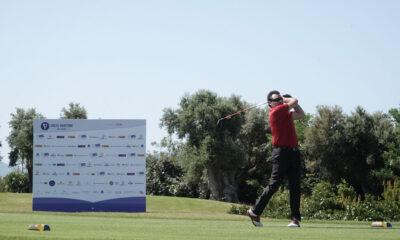 Greek Maritime Golf Event: Η επιστροφή του κορυφαίου ναυτιλιακού τουρνουά γκολφ 16