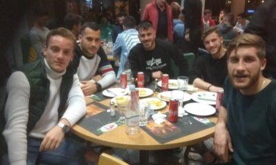 Γευμάτισαν στην Ηγουμενίτσα... 9