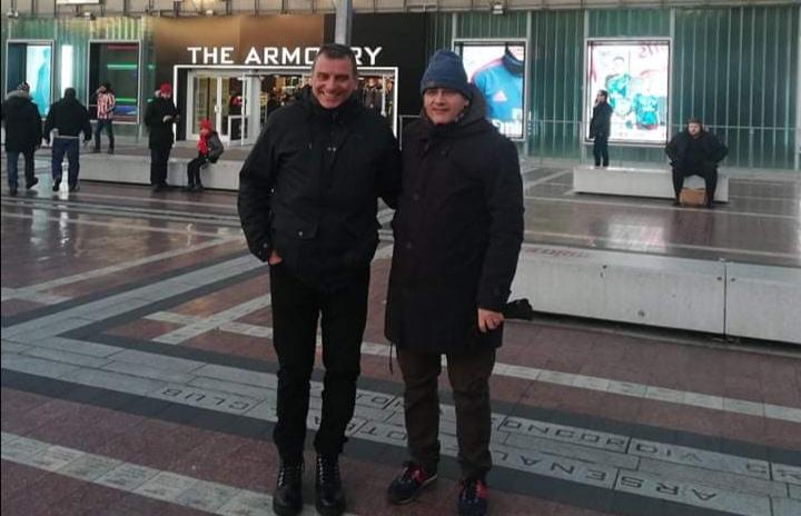 """Αγαθοκλής Χριστόπουλος: """"Χρωστάμε κάτι στον Ασπρόπυργο…"""""""