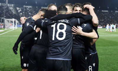ΠΑΟΚ - ΟΦΗ 4-0: Τα γκολ του αγώνα (video) 18