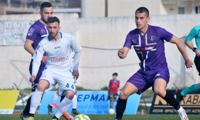 Football League - Ανάλυση: Ισοπαλίες σε Ασπρόπυργο, Βόλο, διπλό στην Ιεράπετρα 11