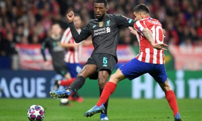 Ατλέτικο Μαδρίτης – Λίβερπουλ 1-0: Το φετινό Champions League… είναι αλλιώς! (+video) 18