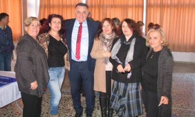 Οι 4 βουλευτές της Νέας Δημοκρατίας στη Μεσσηνία…