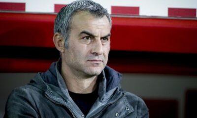 Ξέπεσε σε τελευταία ομάδα Αιγύπτου ο Δέλλας - Η τελευταία του (προπονητική) ευκαιρία... 4